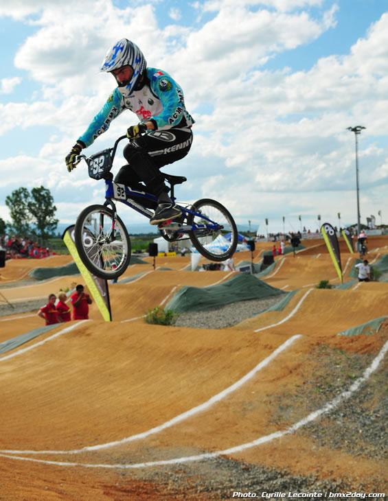 Quentin-BMX